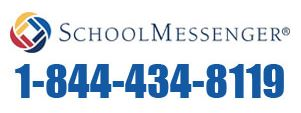School Messenger 1-844-434-8119